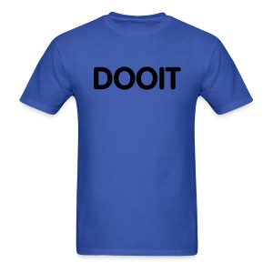 Dooit T - Men's T-Shirt