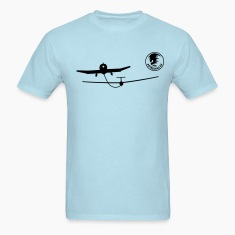 glider tow T-Shirts