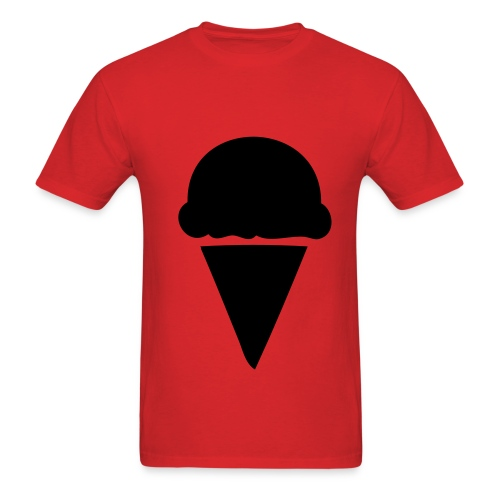 ICE CREAM - Men's T-Shirt