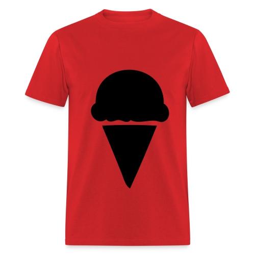ICE CREAM - Men's T-Shirt