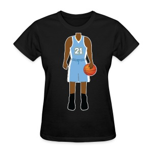 21 - Women's T-Shirt