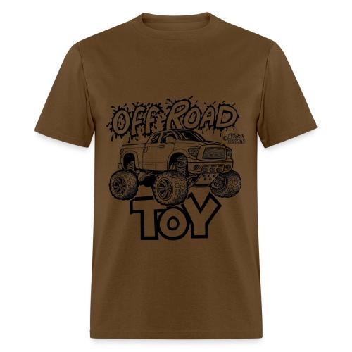 YOTA TEE - Men's T-Shirt