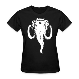 Big Mammoth (women's) - Women's T-Shirt