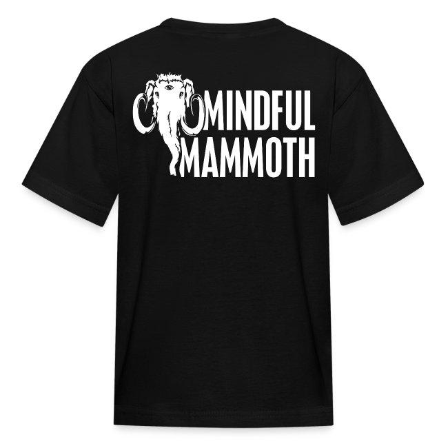 Big Mammoth (kid's)