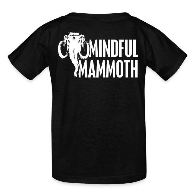 Big Mammoth (kid's)