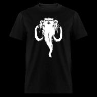 T-Shirts ~ Men's T-Shirt ~ Big Mammoth (men's)