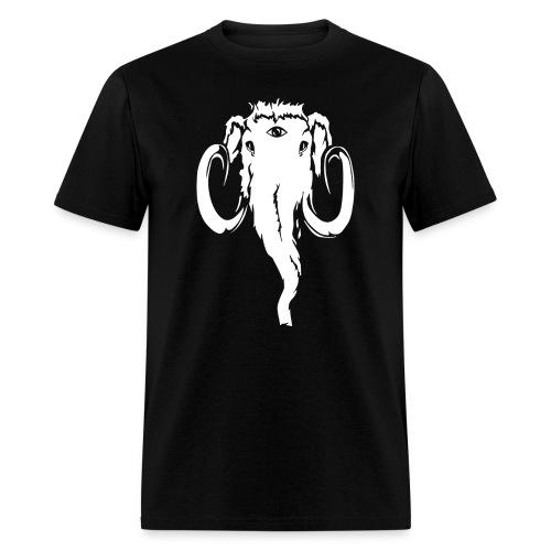 Big Mammoth (men's) - Men's T-Shirt