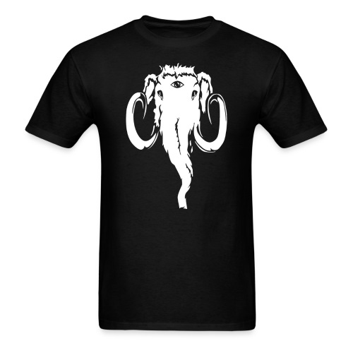 Big Mammoth (men's) - Men's T-Shirt