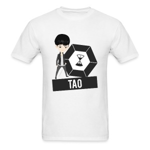 EXO - Chibi Tao (For Light Shirts) [Men's Shirt] - Men's T-Shirt