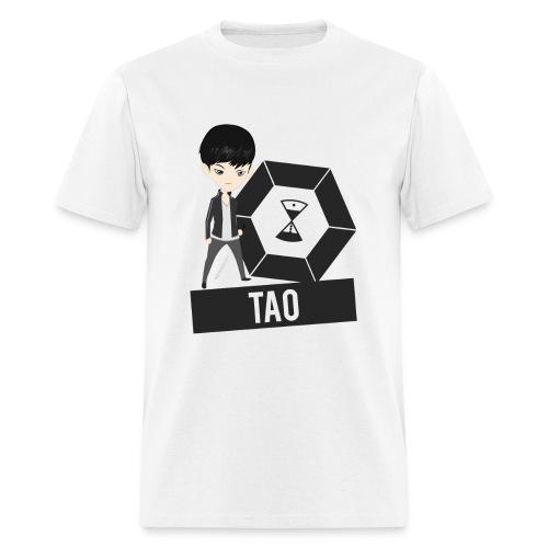 EXO - Chibi Tao (For Light Shirts) [Men's Shirt] - Men's T-Shirt