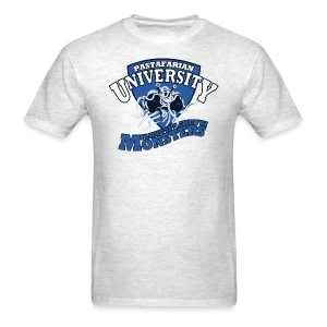 Pastafarian University FSM's shirt - Men's T-Shirt