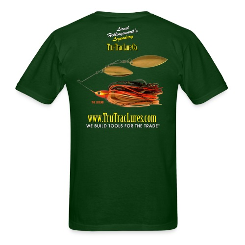 The Legend T-Shirt - Men's T-Shirt