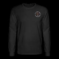 Long Sleeve Shirts ~ Men's Long Sleeve T-Shirt ~ BWC Loyalty Men's LSS