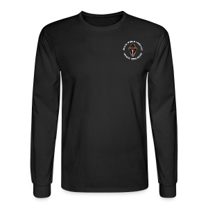 BWC Loyalty Men's LSS - Men's Long Sleeve T-Shirt