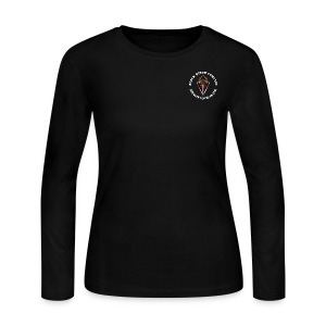 BWC Loyalty Women's LSS - Women's Long Sleeve Jersey T-Shirt