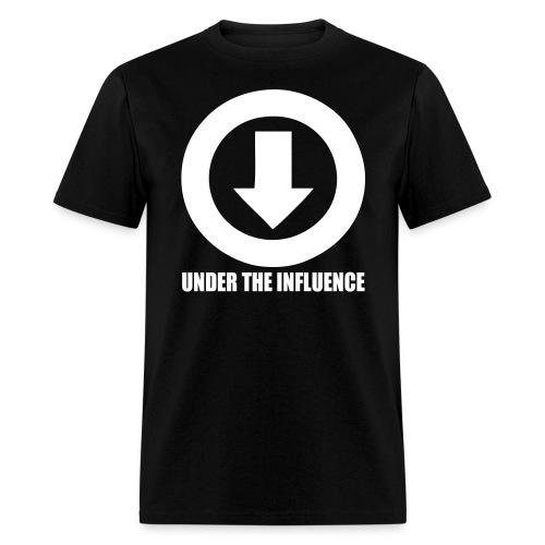 BELOW - Men's T-Shirt