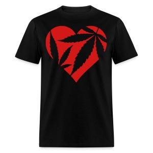 LOVE KUSH - Men's T-Shirt