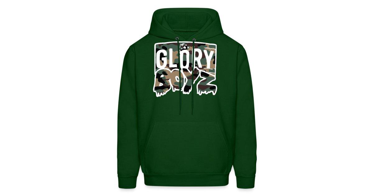 The Official apparel of Glory Boyz  738d20b4d289
