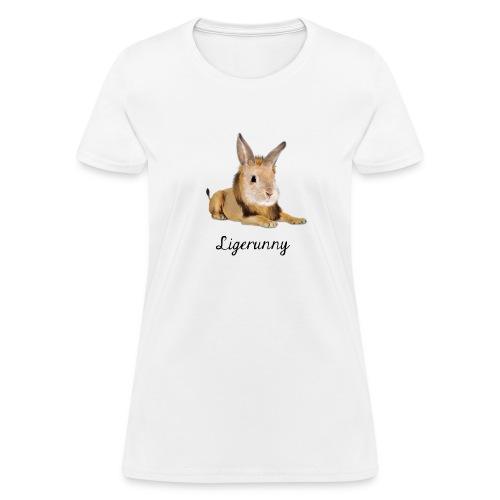 Ligerunny (Women's Standard) - Women's T-Shirt