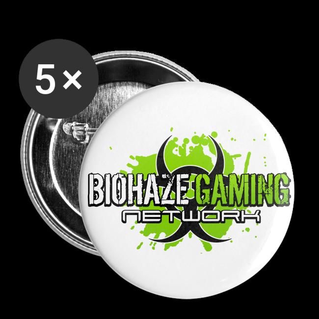 BGN Button Badge
