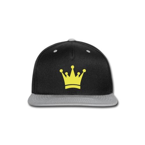 Fresh King - Snap-back Baseball Cap