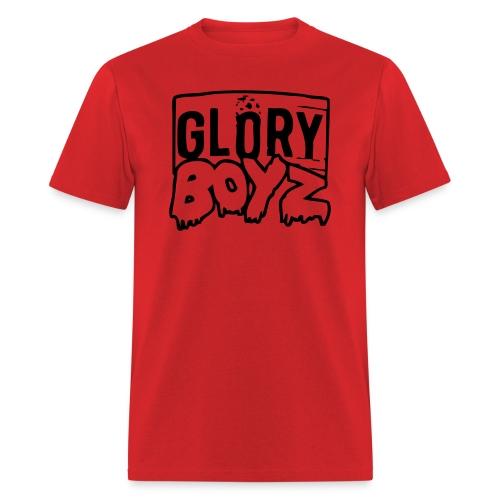Glory Boyz Shirt  - Men's T-Shirt