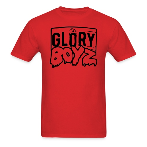 Glory Boyz Shirt  - Men's T-Shirt