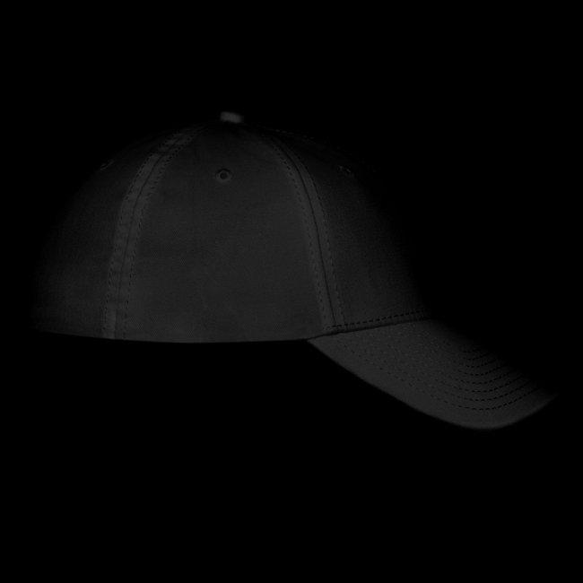 Busse Combat Hat Silver