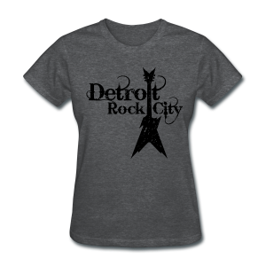 Detroit Rock City - Women's T-Shirt