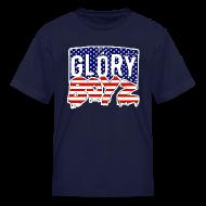 Kids' Shirts ~ Kids' T-Shirt ~ Glory Boyz Kids Tee