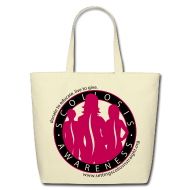 Bags & backpacks ~ Eco-Friendly Cotton Tote ~ Article 12572385
