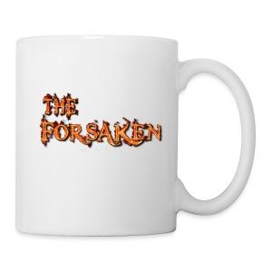 The Forsaken book mug - Coffee/Tea Mug