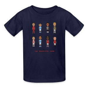 Kids  T-Shirt - The beautiful game - Kids' T-Shirt