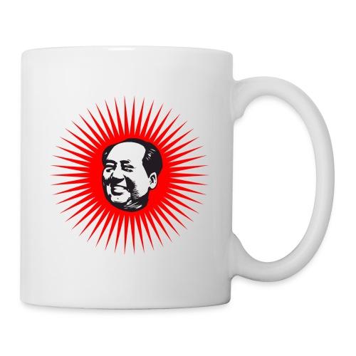 Chairman Mao Coffee Mug - Coffee/Tea Mug