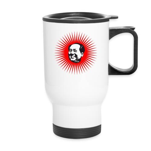 Chairman Mao Travel Mug - Travel Mug