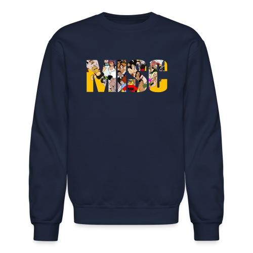 misc sweatshirt - Crewneck Sweatshirt