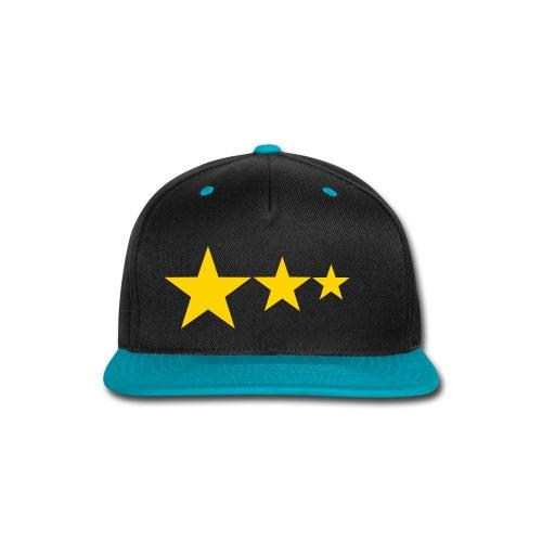 MENS SNAPBACK - Snap-back Baseball Cap