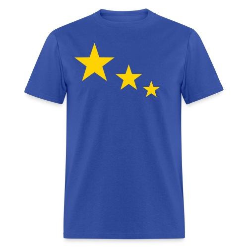 MENS PRINTED TEE - Men's T-Shirt
