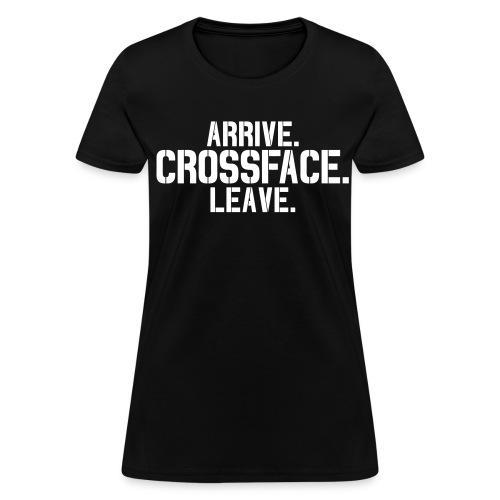 ACL Girl - Women's T-Shirt