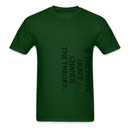 Albert Einstein Quotes #1 - Men's T-Shirt