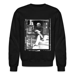 Einstein & His Bong - Crewneck Sweatshirt