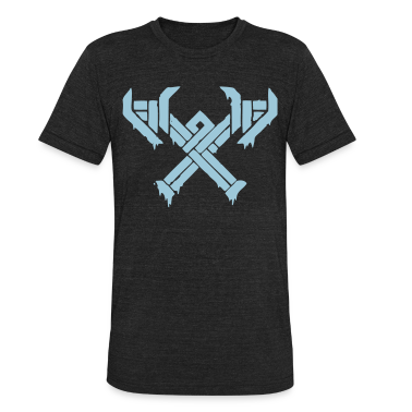 Winter's Claw Emblem T-Shirts