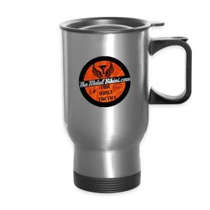 TMB.com Travel Mug - Travel Mug