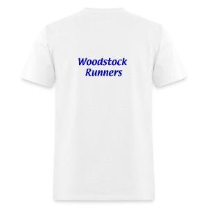 WR - Men's T-Shirt