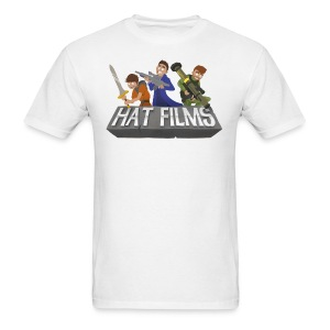 Hat Films - Locked n Loaded Mens Standard T-Shirt - Men's T-Shirt