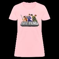 Women's T-Shirts ~ Women's T-Shirt ~ Hat Films - Locked n Loaded Womens Standard T-Shirt