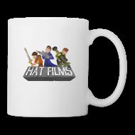 Mugs & Drinkware ~ Coffee/Tea Mug ~ Hat Films - Locked n Loaded Mug