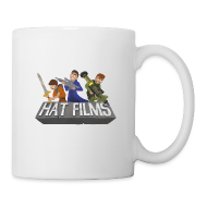Mugs & Drinkware ~ Coffee/Tea Mug ~ Hat Films - Locked n Loaded Mug