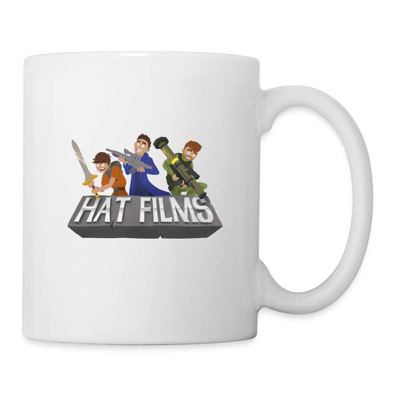 Hat Films - Locked n Loaded Mug - Coffee/Tea Mug