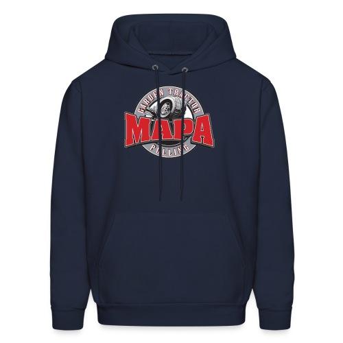 MAPA hoodie - Men's Hoodie